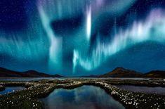 Долина Ландманналойгар. Исландия
