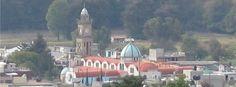 SANTIAGO APOSTOL EN JUXTLAHUACA, OAXACA