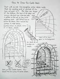 Resultado de imagem para perspective dungeon draw