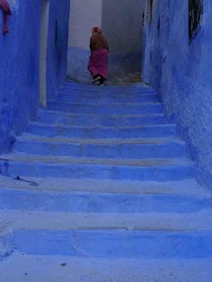 Morocco: Chefchaouen