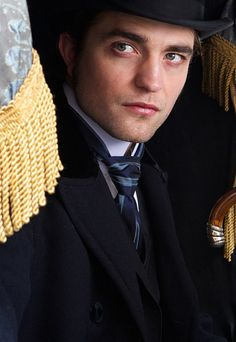 Robert Pattinson  Too yummy for words