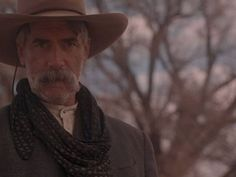 Tom Selleck and Sam Elliott in The Sacketts Poster 21 24x36 X-115