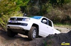Between a Rok and a Hard Place. The Amarok has made it's mark both here and in Australia, and gained a level of enthusiasm from owners that the established makes can only dream about. Offroad, Touring, 4x4, Safari, Monster Trucks, Action, Adventure, Vehicles, Australia