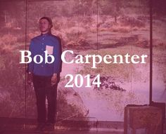#BobCarpenter #Fashion #Ykone #2014