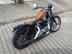 XL 1200 Forty-Eight shinko e270 optische Breite (S. 3) - Milwaukee V-Twin Forum - Harley-Davidson Community