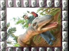 bill nye the science guy - Dinosaurs