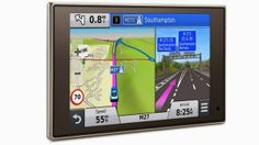 Computer Technology & Solutions: Garmin Nuvi 3598 LMT-D sat nav helps you avoid tra...