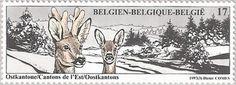 ◇Belgium  1997