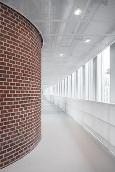 Sleth Architects - Tønder Town Hall