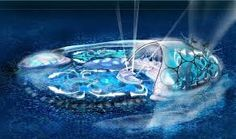 Resultado de imagem para underwater architecture design