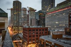 Urban Twilight by KevinDrewDavis #architecture #building #architexture #city #buildings #skyscraper #urban #design #minimal #cities #town #street #art #arts #architecturelovers #abstract #photooftheday #amazing #picoftheday