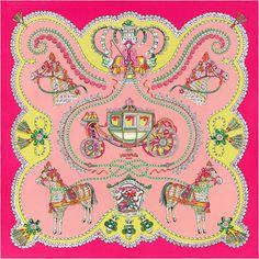 La Maison des Carrés Hermès | Paperoles