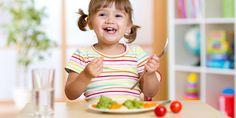 """Ποιος ο ρόλος του διαιτολόγου στην """"επιλεκτικότητα φαγητού"""" των παιδιών, και στη συμπεριφορά των γονέων τους;"""