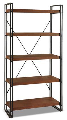 Home Office Furniture - Adler Bookcase