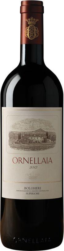 Ornellaia 2012 è un cuvée di Cabernet Sauvignon, Merlot, Cabernet Franc e Petit Verdot: http://magazine.ilchiccoduva.eu/ornellaia-2012/ #Ornellaia #Vino
