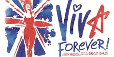Viva Forever - love this show, such a shame it's closing. A victim of unfair bad reviews...