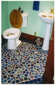 about Tiles with Style -- Decorative ceramic tile, custom hand made tile for unlimited possibilities