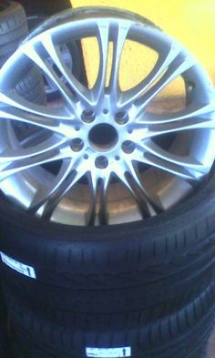 Title: tyres and mags NP5-15B-(SL02)wCategory: Automotive Vehicles > Auto Parts