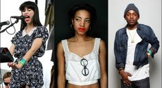 Street Style: Retro Looks Are All the Rage at SXSW!