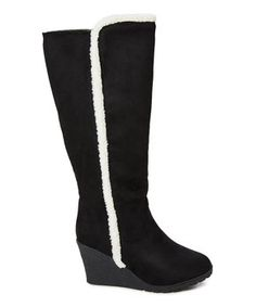 Nothing says that fall is finally back like the return of the tall boot! Take cool-weather outfits to new heights with versatile pairs. New Today, Treat Yourself, Tall Boots, Black Shoes, Pairs, Fashion, Stretch Knee High Boots, Moda, High Boots