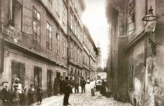 Pinkasova ulice