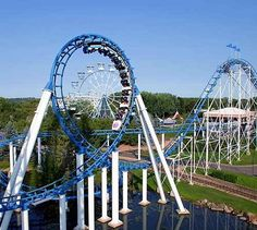 Minnesota Valley Fair Theme Park | shakopee minnesota usa the valley fair is a fantastic amusement park ...
