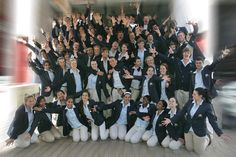 Congratulations Class of 2012! Well done on a 100% pass rate. 5 pupils in the top 1% in a subject. We are proud of you!