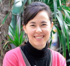 Kimberly Ashton Brings Healthy Change to Shanghai   Institute for Integrative Nutrition