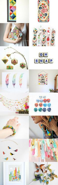 Oh, SNAP! by Sarah on Etsy--Pinned with TreasuryPin.com
