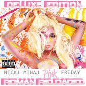 Totally love Nicki Minaj!