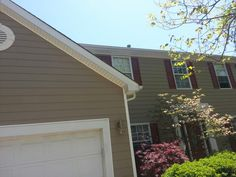 Siding by Mississippi Valley Exteriors