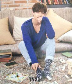 ChangMin is be forever my secret number more like KawaiiMin. Tvxq Changmin, Jung Yunho, Chang Min, Korean People, Lovely Smile, K Pop Star, Siwon, Korean Bands, Jaejoong