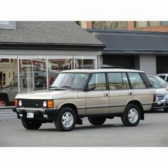 """Range Rover classic County LWB 1995 From Fan . #RangeRover #vogue #rangeroverclassic #rangeroverclassic2door #RangeRoversport #Landrover #update #Gopro…"""