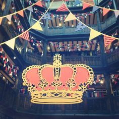 Queen's Diamond Jubilee: Patriotic shop window displays - Fashion Galleries - Telegraph