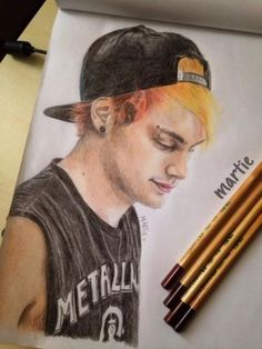 The best 5 Seconds of Summer fan art on the internet - The good, the slightly bonkers and the totally hilarious