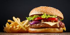 Junk Food To Avoid 2016 Canadian Food Franchise Report Big Mac, Foods Diabetics Should Avoid, Foods To Avoid, Mcdonalds, High Glycemic Foods, Fanta, Cheeseburger, Delicious Burgers, Tasty Burger