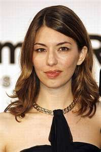 Sofia Coppola is always simple and elegant...it is just the way she carries herself no airs!   Love her.