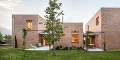 Casa a Sant Cugat -  Harquitectes