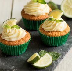 ... Mojito Cupcakes on Pinterest | Cupcakes, Mojito and Cupcake Recipes