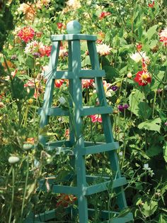 Obelisk - Charming Outdoor Storage and Structures on HGTV