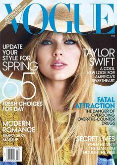 Taylor Swift looks amazing here!