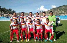 LA PREVIA: Santa Rosa contra Sport Victoria en Andahuaylas por la Segunda División