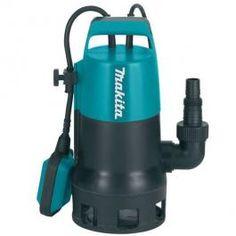 Potopna pumpa za prljavu vodu PF0410 Pogodna za prljavu i blatnjavu vodu Odlična za odvodne vode sa malom suspenzijom čvrste nečistoće Drške za nošenje su pogodne za transportovanje Dvostruki zaptivač potapajuće pumpe sа rezervoarom za ulje osigurava dug životni vek motora Automatsko gašenje pumpe sa podesivom plivajućom polugom Čvrsto plastično kućište