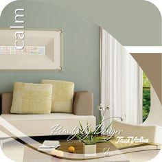 True Value Paint Color Inspiration Boston Fern Humble Adobe Charade