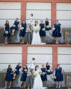 Branden and Alea : Wedding | Indianapolis Wedding Photographer