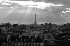 Paris by GadgetAndrew, via Flickr