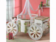 Tasarım Bebek Yatakları