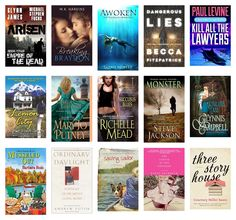 It's time for your 6 FREE & 9 discount Kindle books for May 29:   https://ohfb.com/category/featured/?date=20160529
