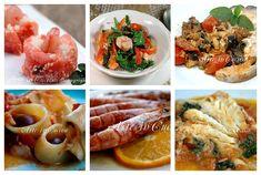 #Menu #cenone di #capodanno a base di pesce