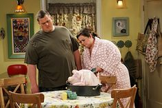 mike and molly - Google Search